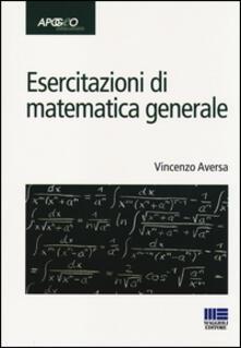 Winniearcher.com Esercitazioni di matematica generale Image