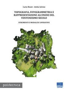 Daddyswing.es Topografia, fotogrammetria e rappresentazione all'inizio del ventunesimo secolo Image
