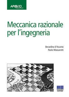 Steamcon.it Meccanica razionale per l'ingegneria Image