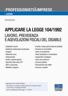 Applicare la legge 104/1992.pdf