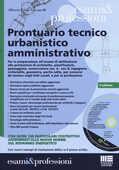 Libro Prontuario tecnico urbanistico amministrativo. Con CD-ROM Alberto F. Ceccarelli