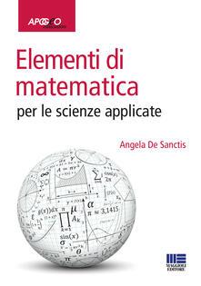 Elementi di matematica per le scienze applicate.pdf