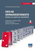 Libro Crisi da sovraindebitamento. Con CD-ROM