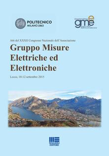 3tsportingclub.it Gruppo misure elettriche ed elettroniche Image