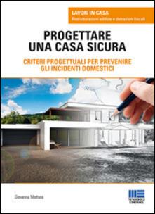 Aboutschuster.de Progettare una casa sicura Image