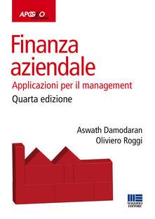 Mercatinidinataletorino.it Finanza aziendale. Applicazioni per il management Image