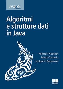 Algoritmi e strutture dati in Java.pdf