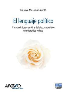 Listadelpopolo.it El Lenguaje politico. Características y análisis del discurso político con ejercicios y clave Image