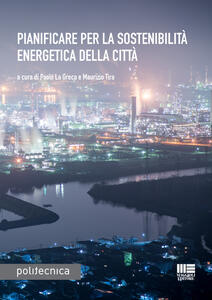 Pianificare per la sostenibilità energetica della città