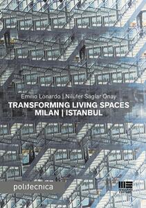 Transforming living spaces Milan-Istanbul
