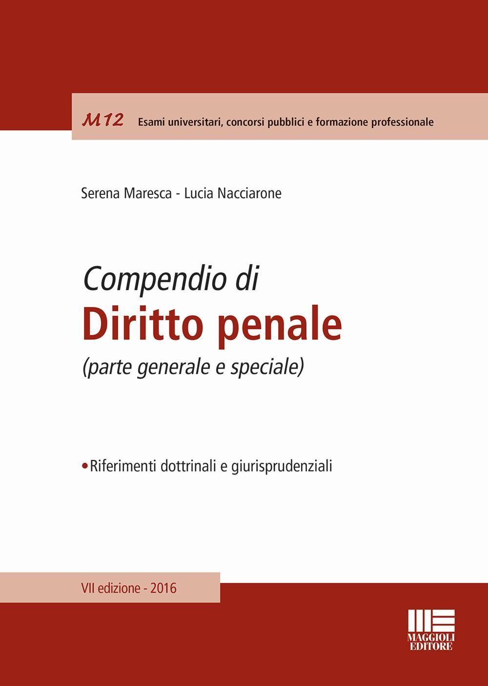 Appunti in PDF per l esame di Diritto Processuale Penale