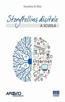 Capturtokyoedition.it Storytelling digitale a scuola Image