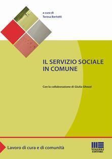 Il servizio sociale in comune.pdf
