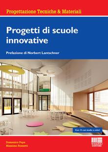 Capturtokyoedition.it Progetti di scuole innovative Image