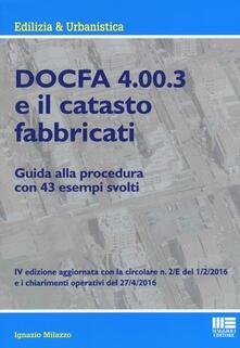 Winniearcher.com Docfa 4.00.3 e il catasto fabbricati Image