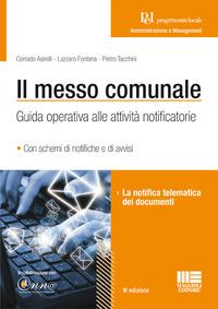 Il Il messo comunale - Asirelli Corrado Fontana Lazzaro Tacchini Pietro - wuz.it