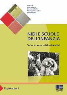 Daddyswing.es Nidi e scuole dell'infanzia. Valutazione esiti educativi Image