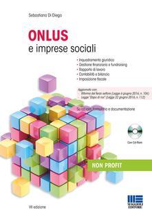 Onlus e imprese sociali. Con CD-ROM.pdf