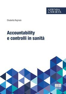Camfeed.it Accountability e controlli in sanità Image