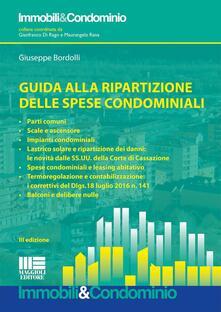 Milanospringparade.it Guida alla ripartizione delle spese condominiali Image