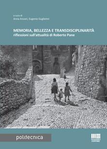 Listadelpopolo.it Memoria, bellezza e transdisciplinarità Image