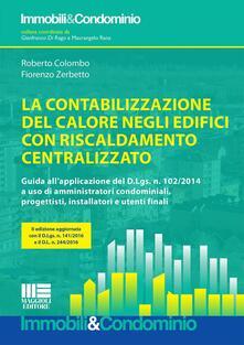Fondazionesergioperlamusica.it La contabilizzazione del calore negli edifici con riscaldamento centralizzato Image