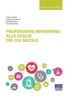 Aboutschuster.de Professione infermiere: alle soglie del XXI secolo Image