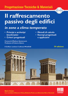 Grandtoureventi.it Il raffrescamento passivo degli edifici in zone a clima temperato Image