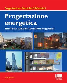 Antondemarirreguera.es Progettazione energetica Image
