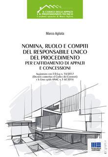 Premioquesti.it Nomina, ruolo e compiti del responsabile unico del procedimento per l'affidamento di appalti e concessioni Image