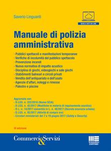 Lpgcsostenible.es Manuale di polizia amministrativa Image