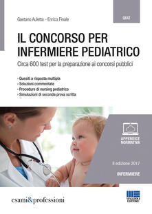 Radiospeed.it Il concorso per infermiere pediatrico Image