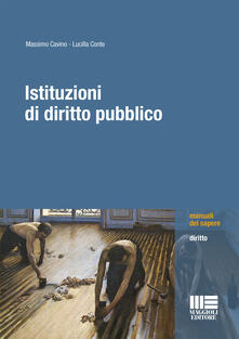 Squillogame.it Istituzioni di diritto pubblico Image