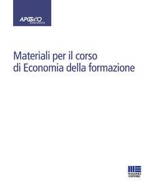 Antondemarirreguera.es Materiali per il corso di Economia della formazione Image