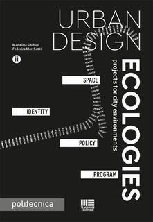 Antondemarirreguera.es Urban design ecologies. Ed. inglese Image
