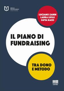 Lpgcsostenible.es Il piano di fundraising. Tra dono e metodo Image
