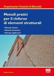 Voluntariadobaleares2014.es Metodi pratici per il rinforzo di elementi strutturali Image
