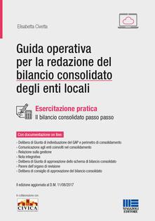Squillogame.it Guida operativa per la redazione del bilancio consolidato degli enti locali Image