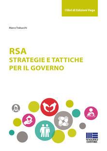 Secchiarapita.it RSA. Strategie e tattiche per il governo Image