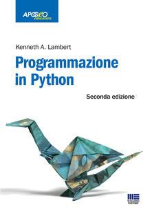Osteriacasadimare.it Programmazione in Python Image