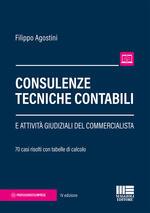 Consulenze tecniche contabili e attività giudiziali del commercialista