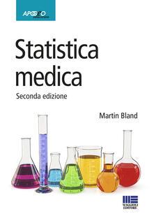 Winniearcher.com Statistica medica Image