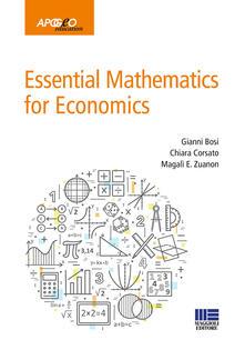 Capturtokyoedition.it Essential mathematics for economics Image