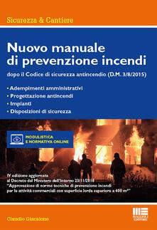 Nuovo manuale di prevenzione incendi. Con CD-ROM.pdf