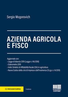 Promoartpalermo.it Azienda agricola e fisco Image