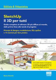 SketchUp. Il 3D per tutti.pdf