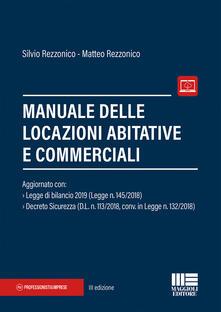 Secchiarapita.it Manuale delle locazioni abitative e commerciali Image