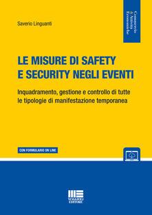 Voluntariadobaleares2014.es Le misure di safety e security negli eventi Image