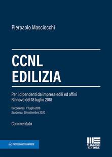 Premioquesti.it CCNL edilizia Image