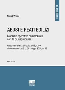 Abusi e reati edilizi.pdf